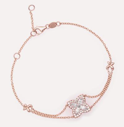 Fajer Diamond Bracelet